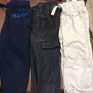 Old navy18-24 month lot